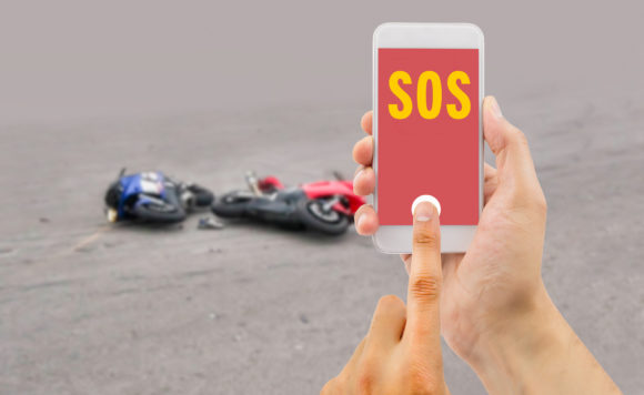 Motorcycle Accident Lawyers in Spokane Valley