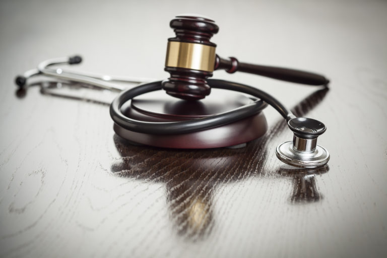 medical malpractice lawyer spokane