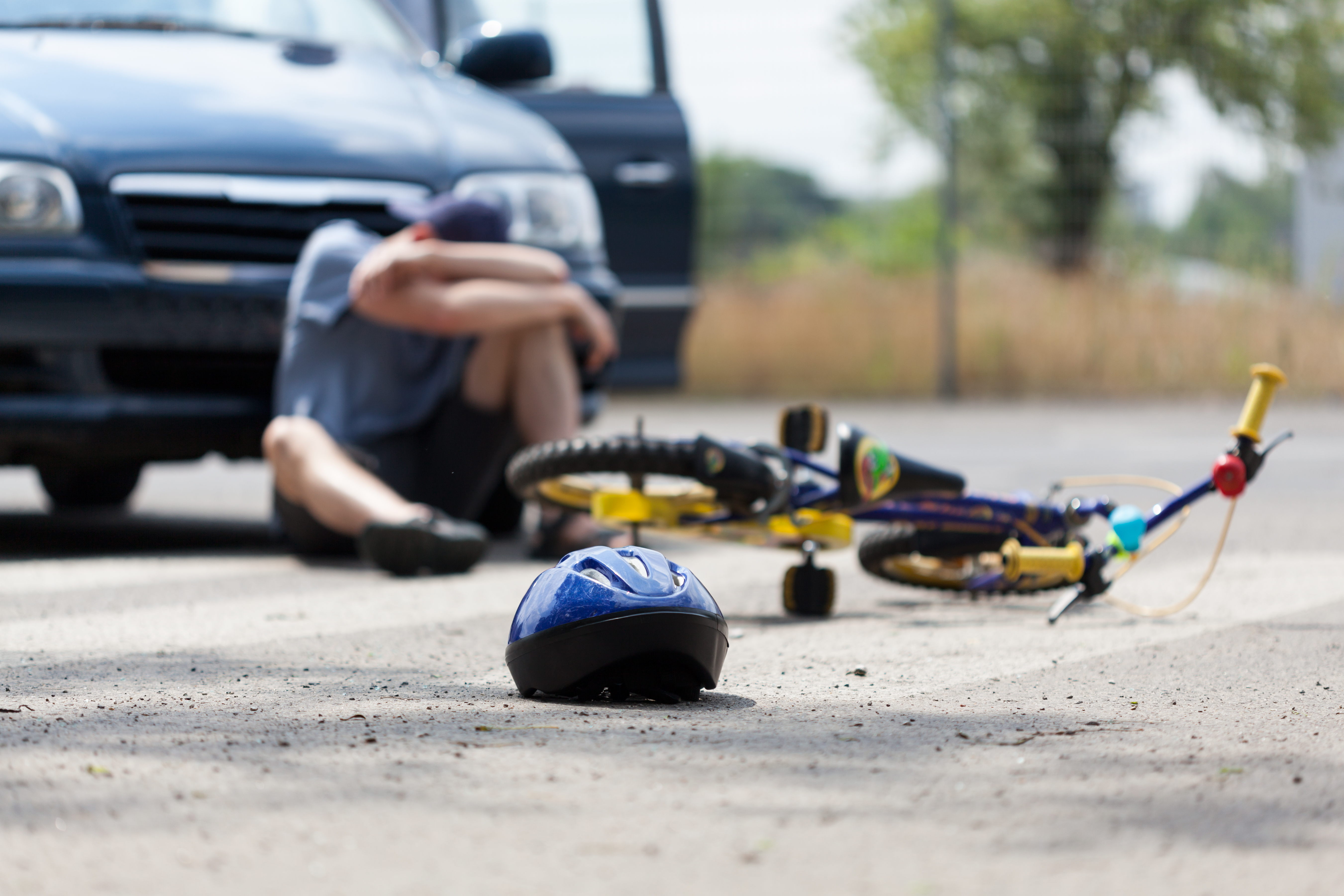 spokane valley bicycle accident attorney