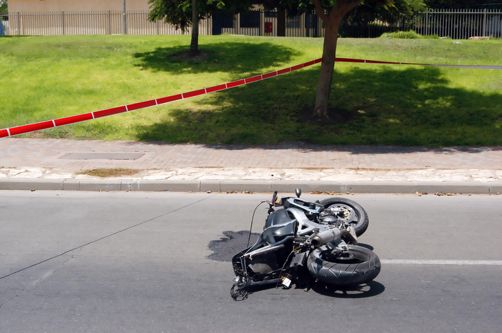 Motorcycle Accident Attorney Snohomish