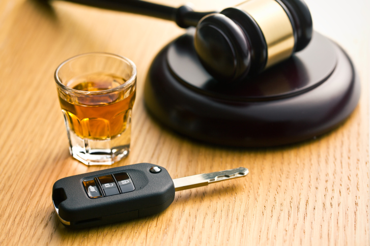 Spokane DUI Attorneys