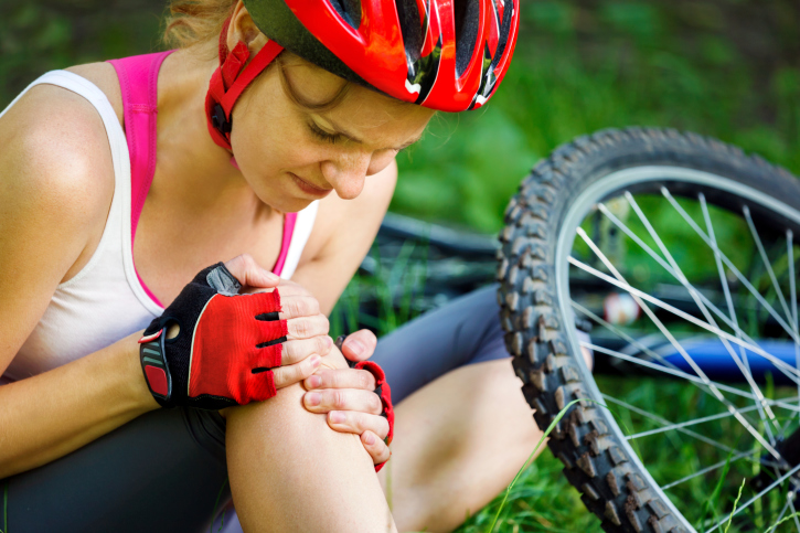 Snohomish Bicycle Accident Attorney