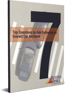 auto accident ebook