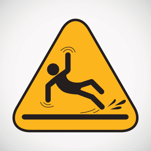Slip Trip Fall Accidents Attorney