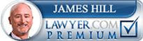 James Hill Lawyer.com Premiums
